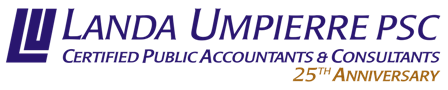 San Juan, PR Accounting Firm | Record Retention Guide Page | Landa Umpierre PSC