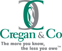 Small Business & Investor Bookkeeping & Tax Accounting | CPA | Cregan & Co.
