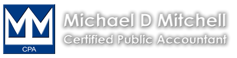 Hope Mills, NC CPA Firm | Resources Page | Michael D Mitchell, CPA