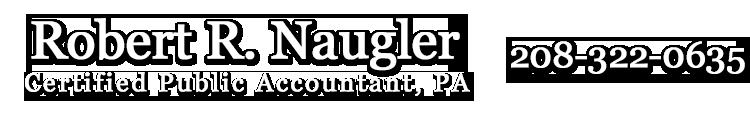 Boise, ID CPA Firm | IRS Seizures | Robert R. Naugler, CPA, PA