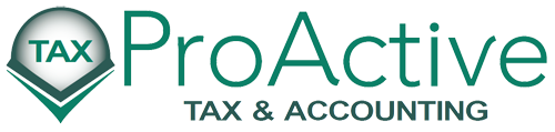 Jonesville CPA / ProActive Tax & Accounting