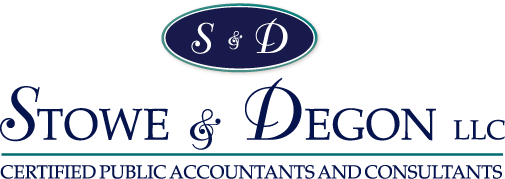 Stowe & Degon, LLC - CPAs - Westborough, Massachusetts